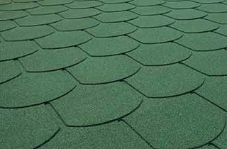 KARPIÓWKA – Zielony